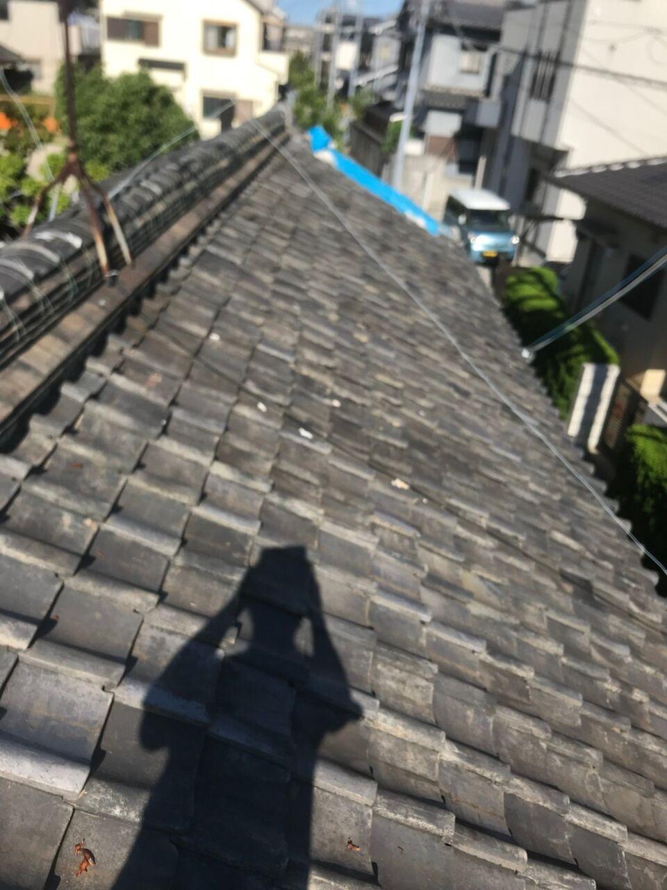 屋根ラバー、屋根漆喰_210217_96