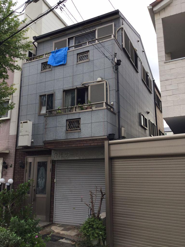 石田邸 1-1