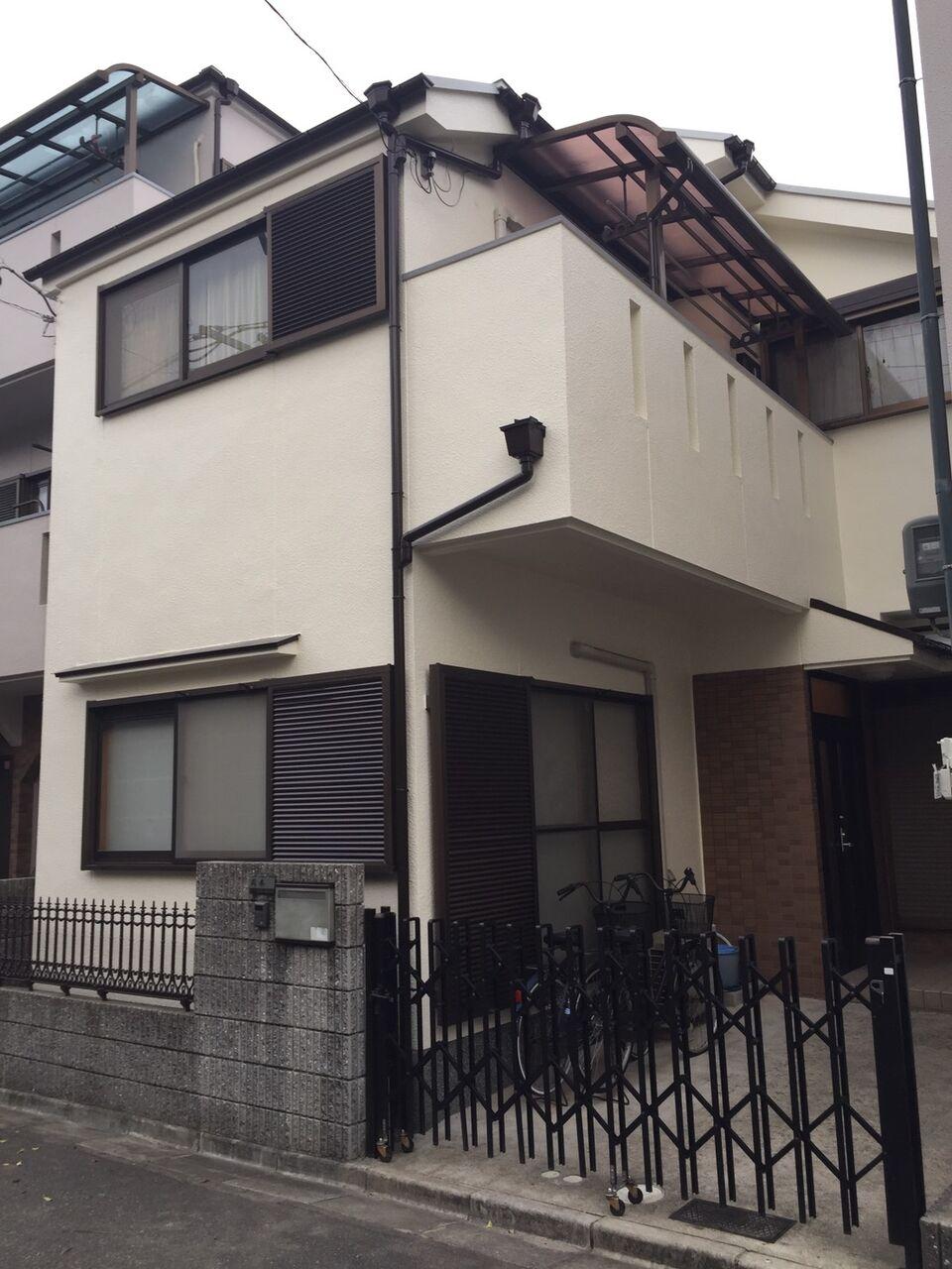 岡本邸 完工写真
