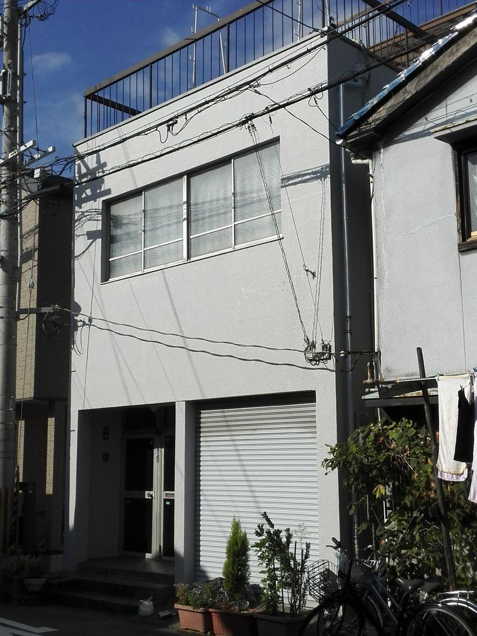 宮崎邸 1-1