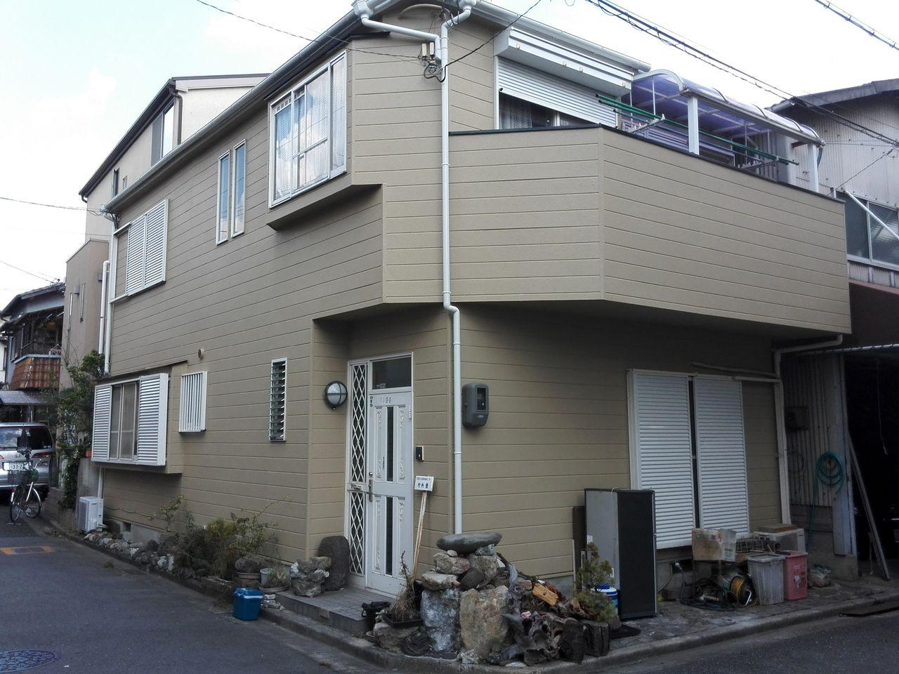 竹内邸(東大阪)1-2