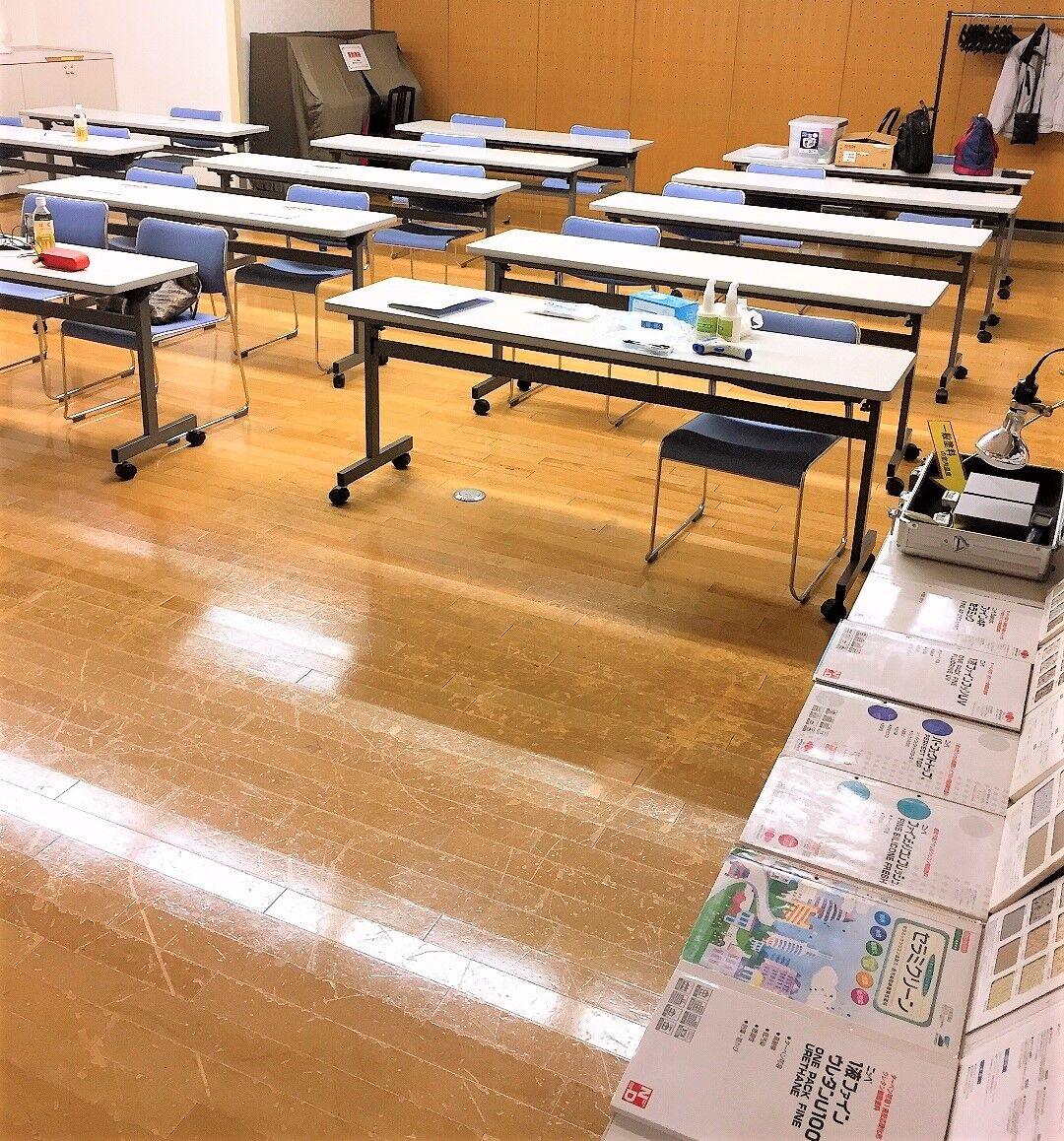 阿倍野学習センター修正