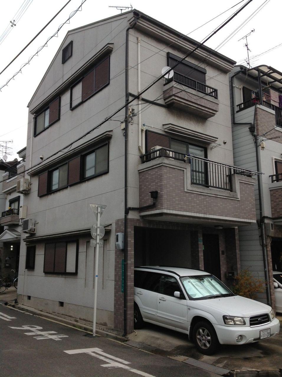小川邸 1-1