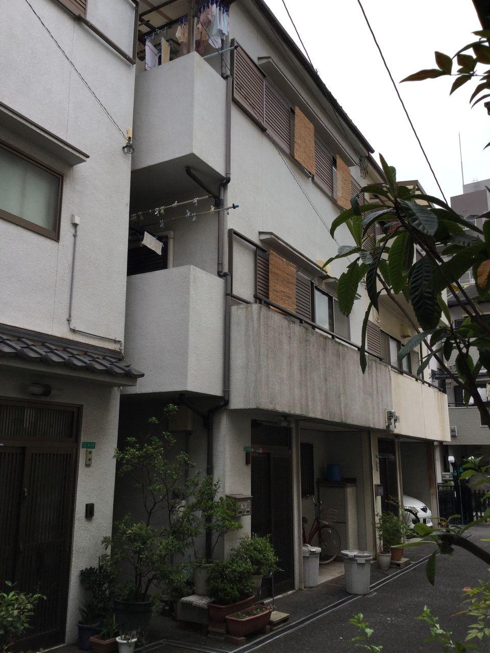 小田邸 1-1