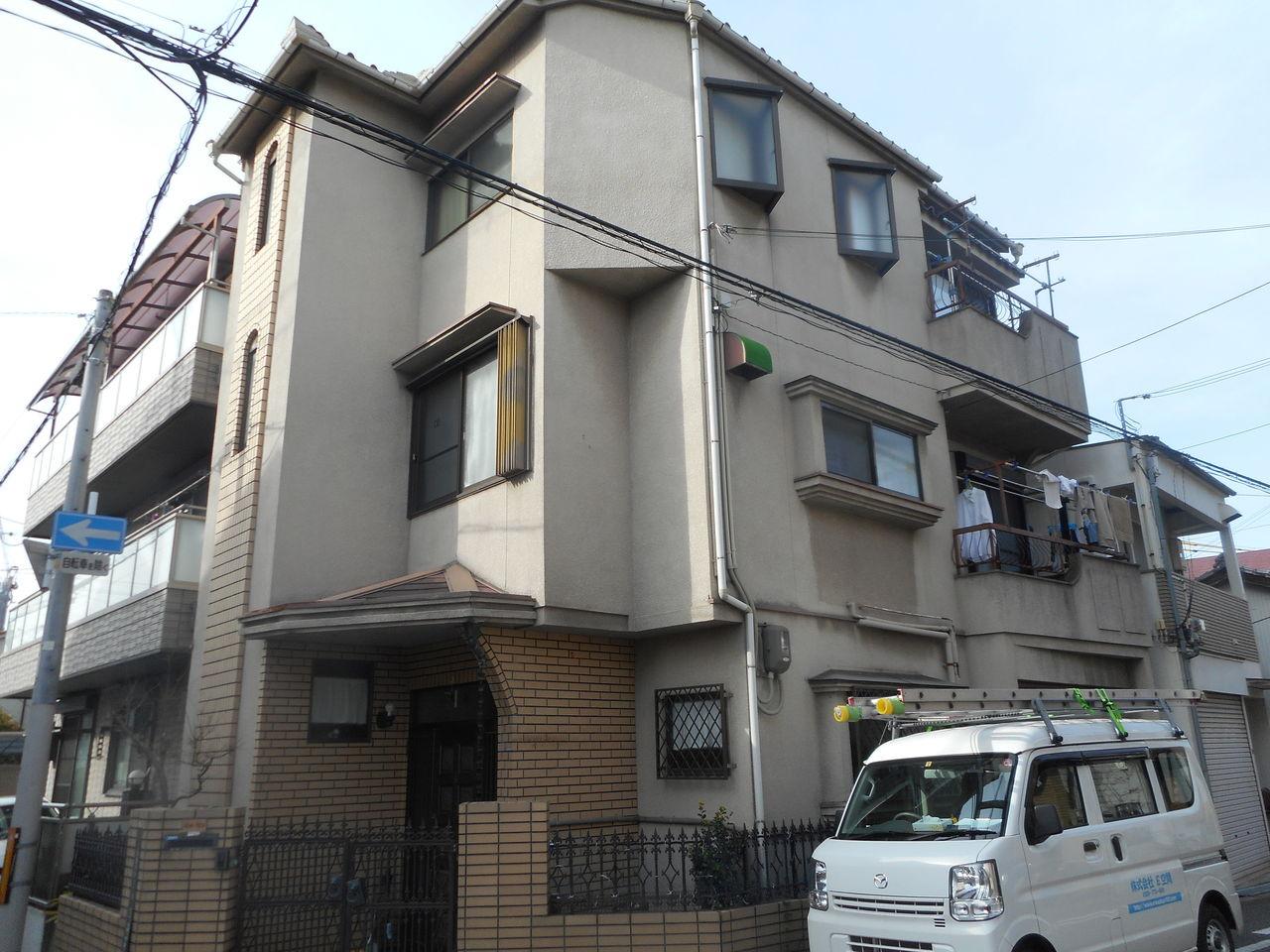 岡田邸 1-1