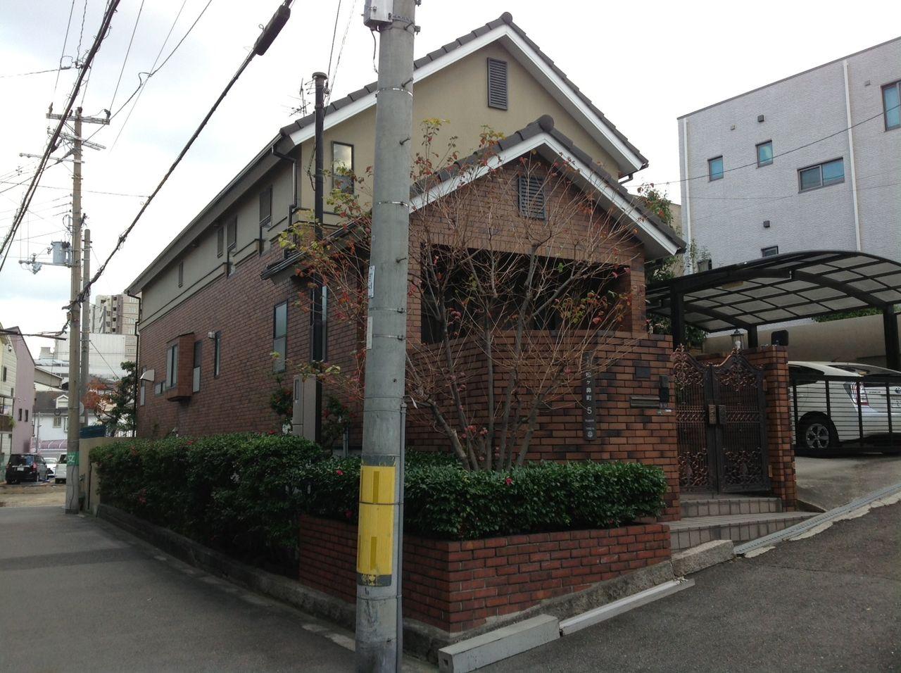 坂井邸 1-1