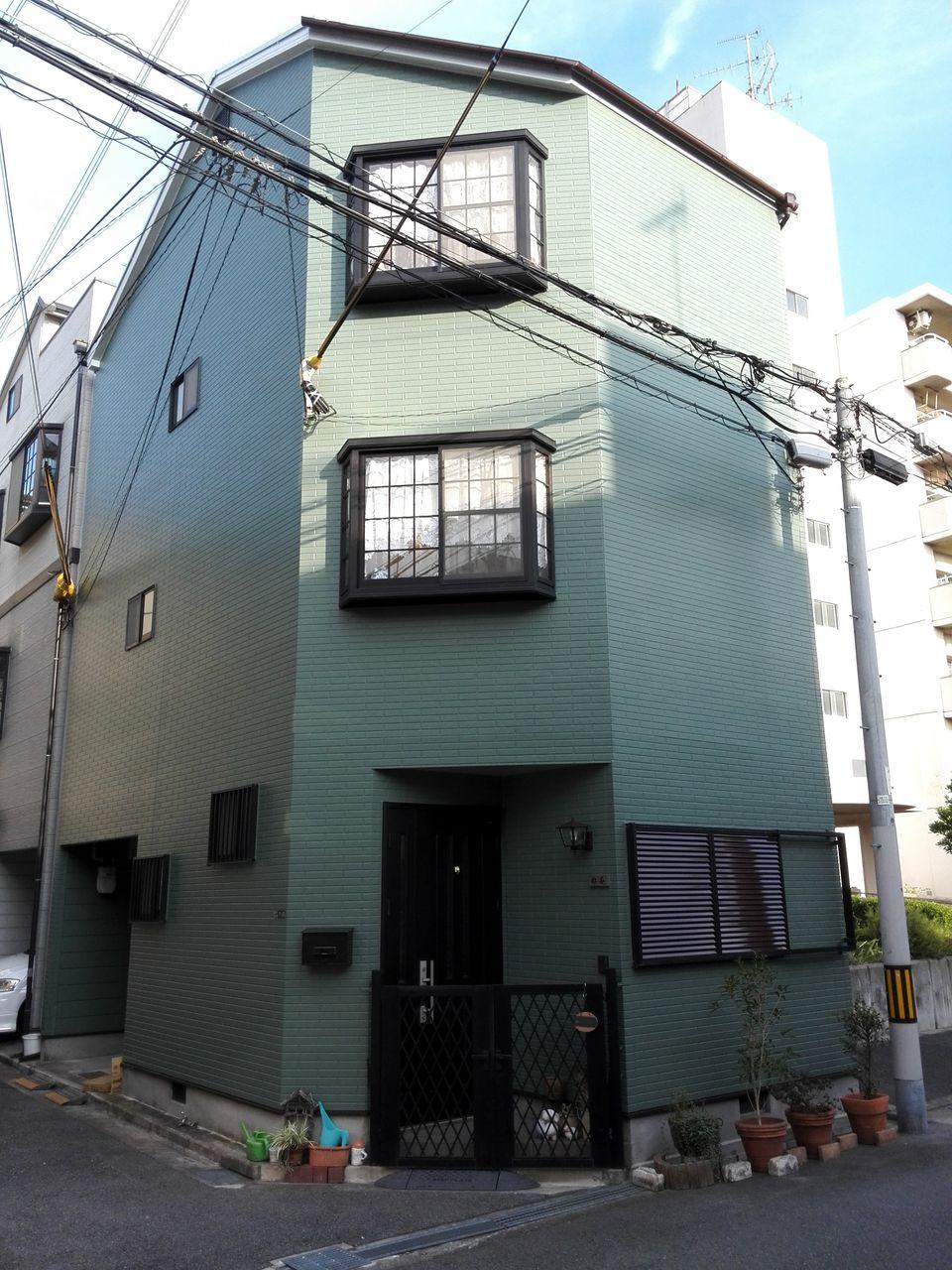 松谷邸1-2