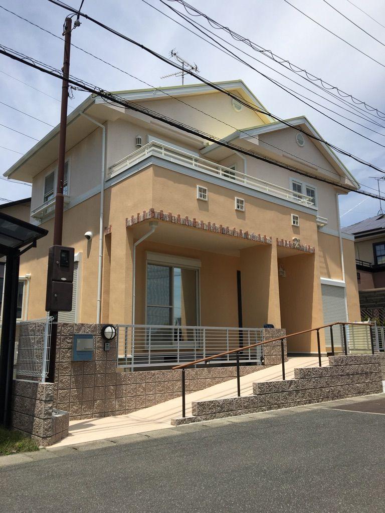 山本邸(秋篠町)1-2