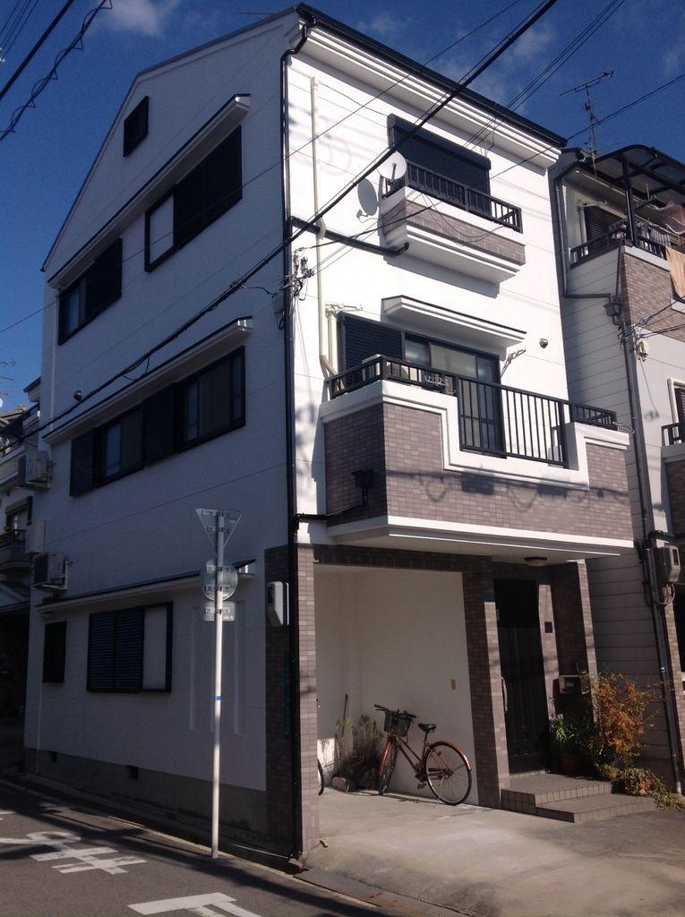 小川邸 1-2