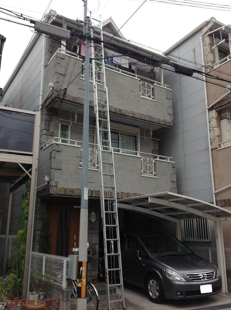 小川邸(東住吉) 1-1修正