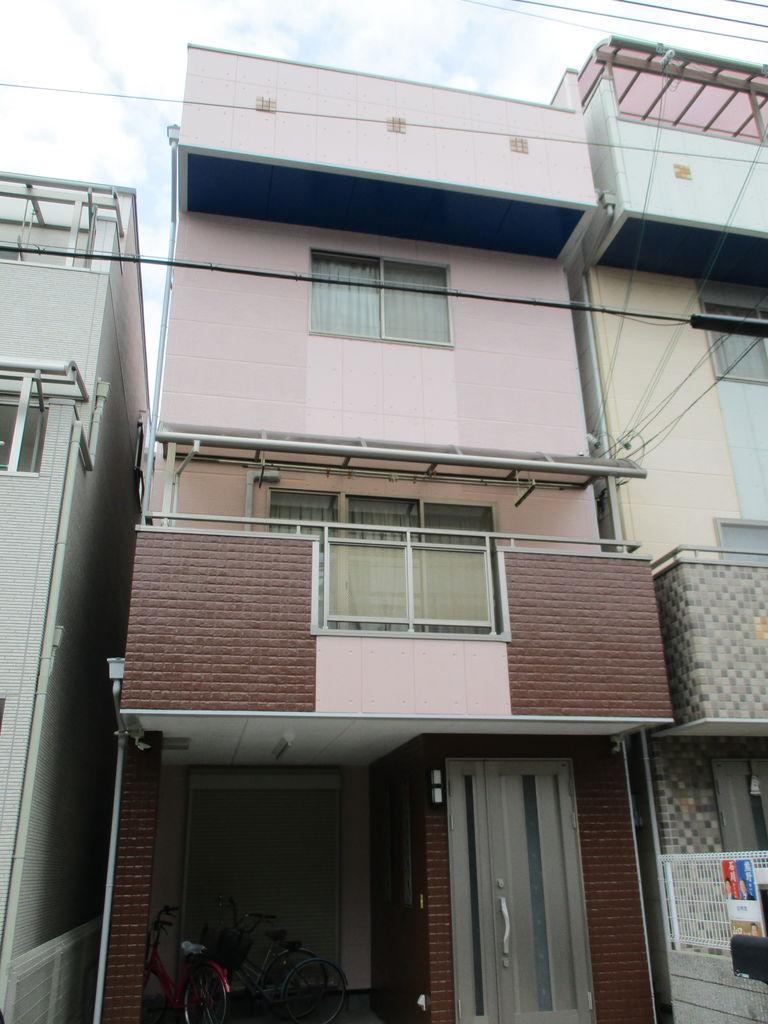 由井邸 1-2