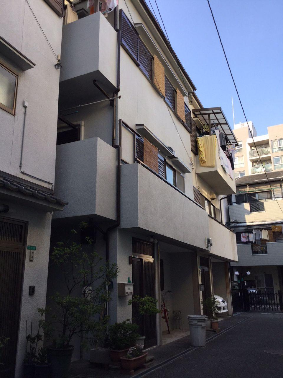 小田邸 1-2