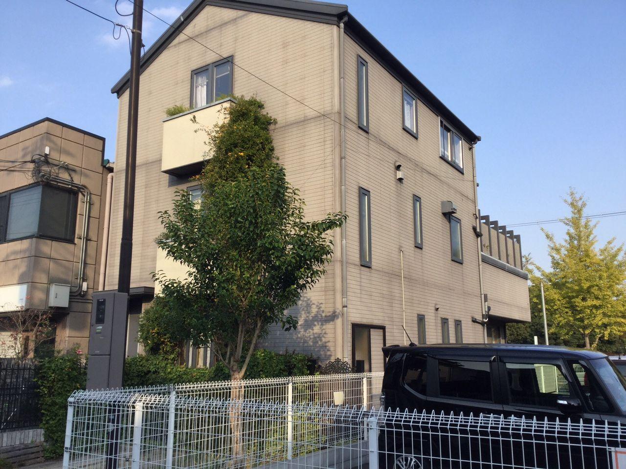 坂東邸 1-1