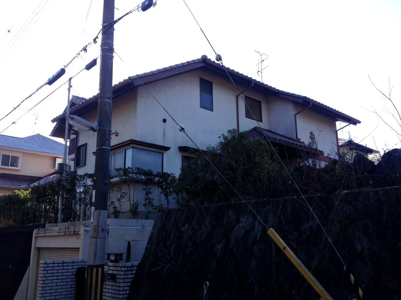 樋口邸1-1