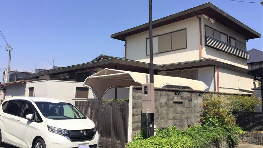 堺市のK様邸が着工しております!